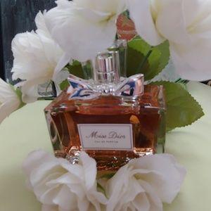 Miss Dior Fragrance.